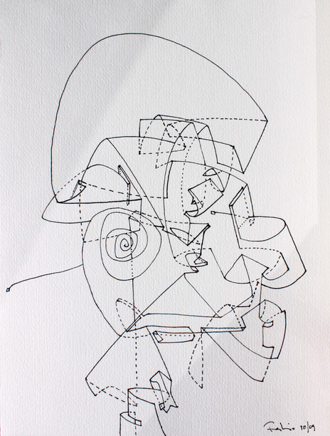 Free Style Drawing 2