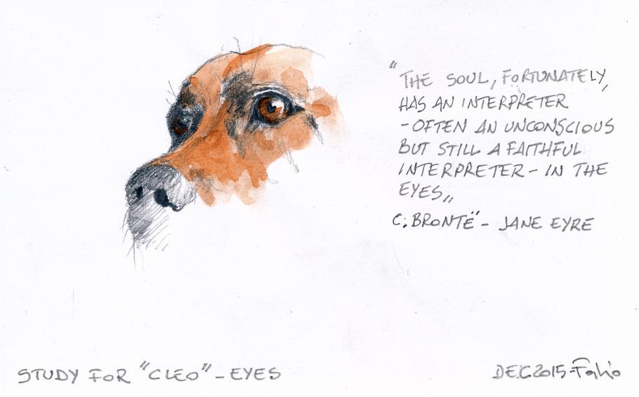 Cleo Eyes