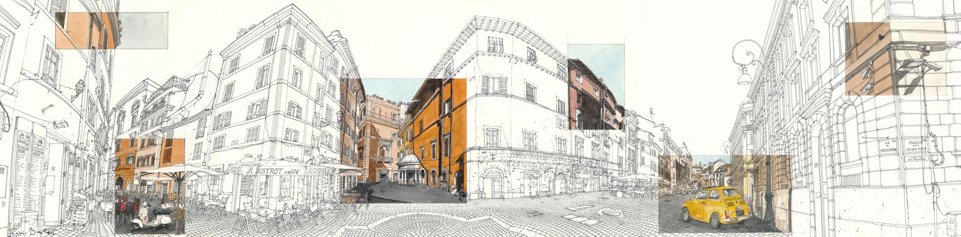 Roma _ In the Ghetto