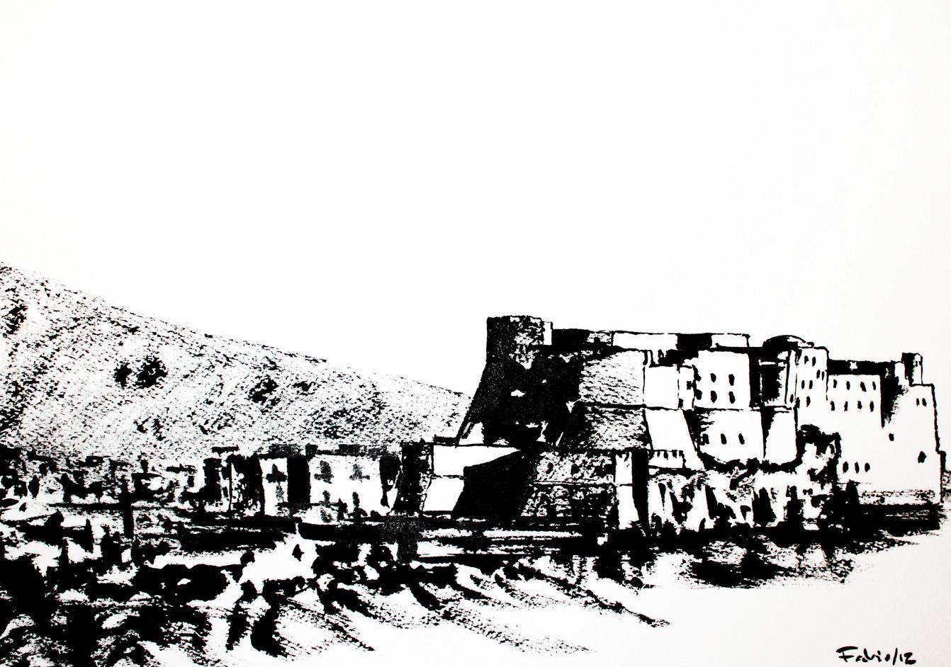 Castel dell'Ovo #2