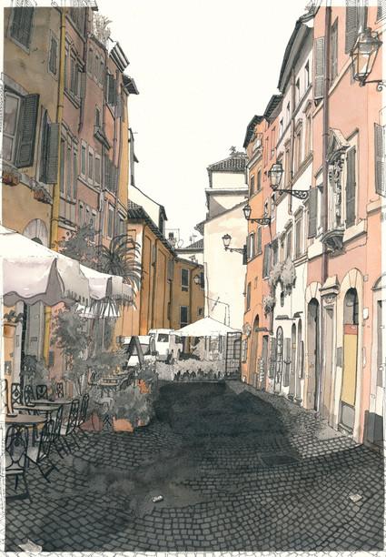 Via della Scala