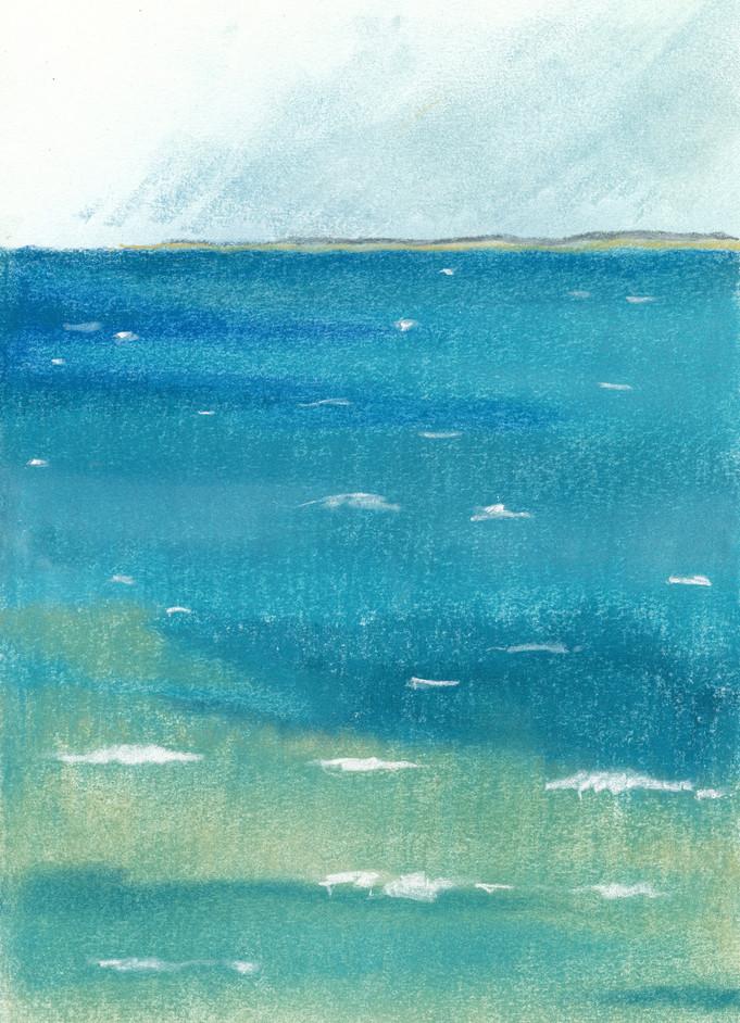 Blue Series #7