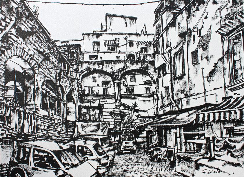 Napoli #4