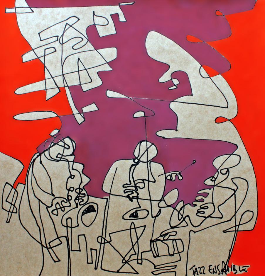 Jazz Ensamble