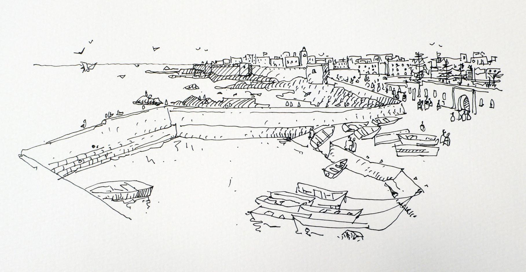 Essaouira Port #2