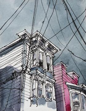 San Francisco - Mission