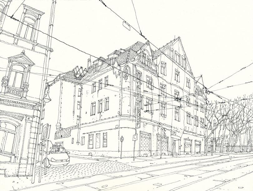 Leipzig #3