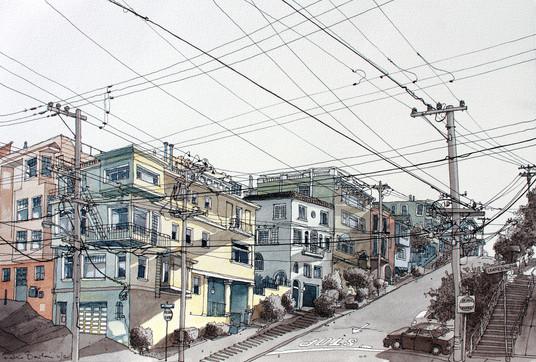 San Francisco #1