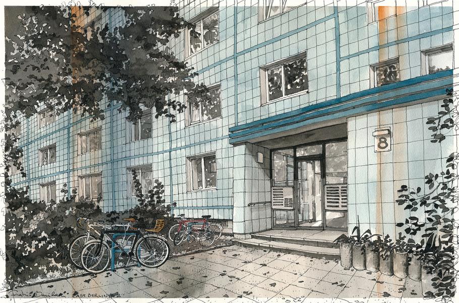 East Berlin #2