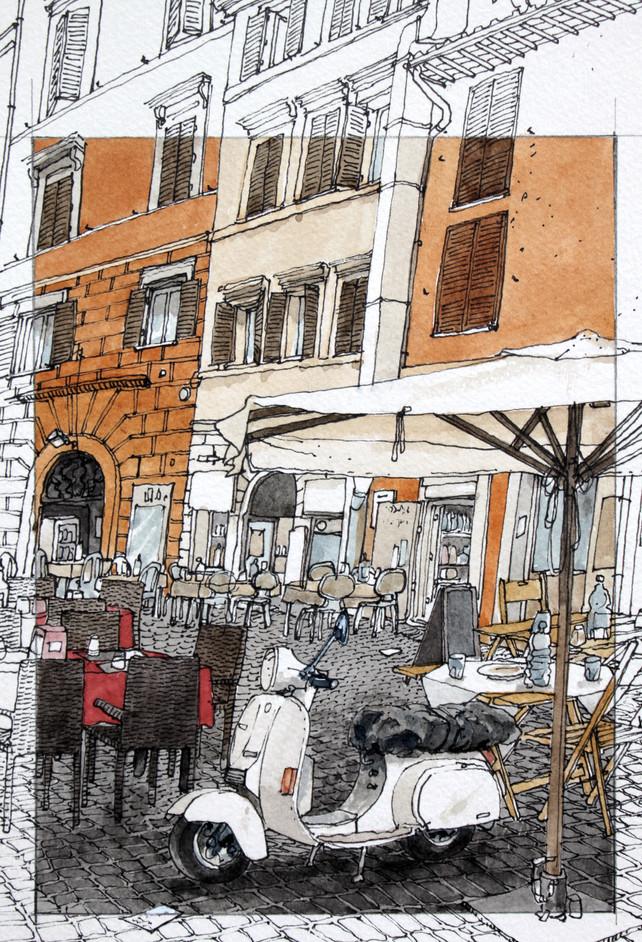 Roma _ In the Ghetto _a