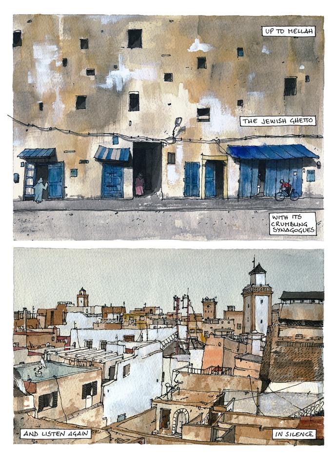 Essaouira - 10