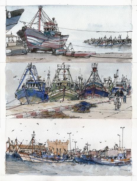 Essaouira - 16