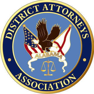 President of the Alabama District Attorneys Association