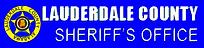 Lauderdale Co Sheriff Office Logo
