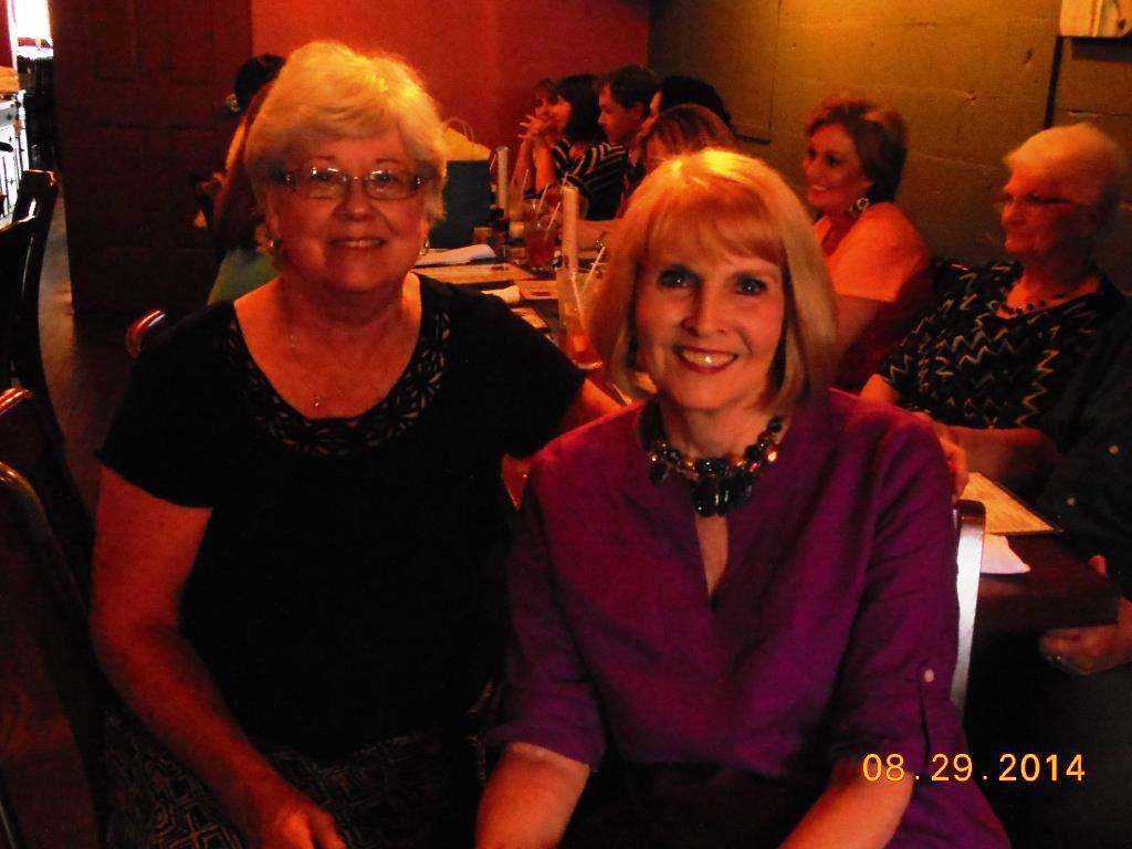 Susan Harrison Retirement