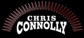 Chris Connolly, DA Logo