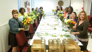 Administrative Assistants Day 2015