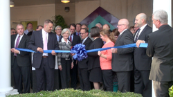 One Place Ribbon Cutting Ceremony
