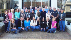 Jeans for Justice 2014