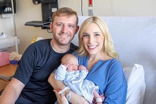 Congratulations, Gieske Family!