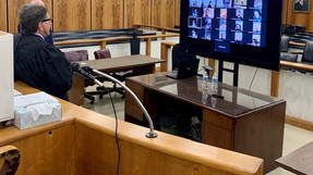 Drug Court Continues