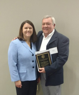 Prosecutor of the Year - Week of April 9, 2018