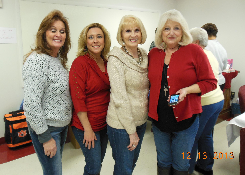 Donna, Alisha, Susan, Judy.JPG