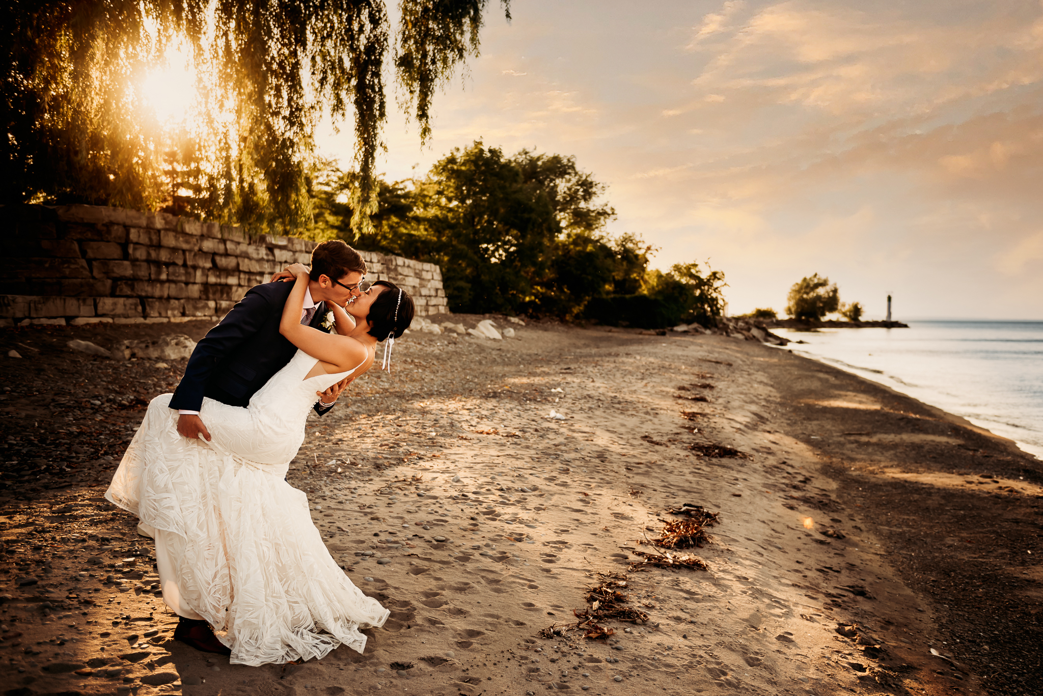 Catchlight Photography - Hamilton Weddin