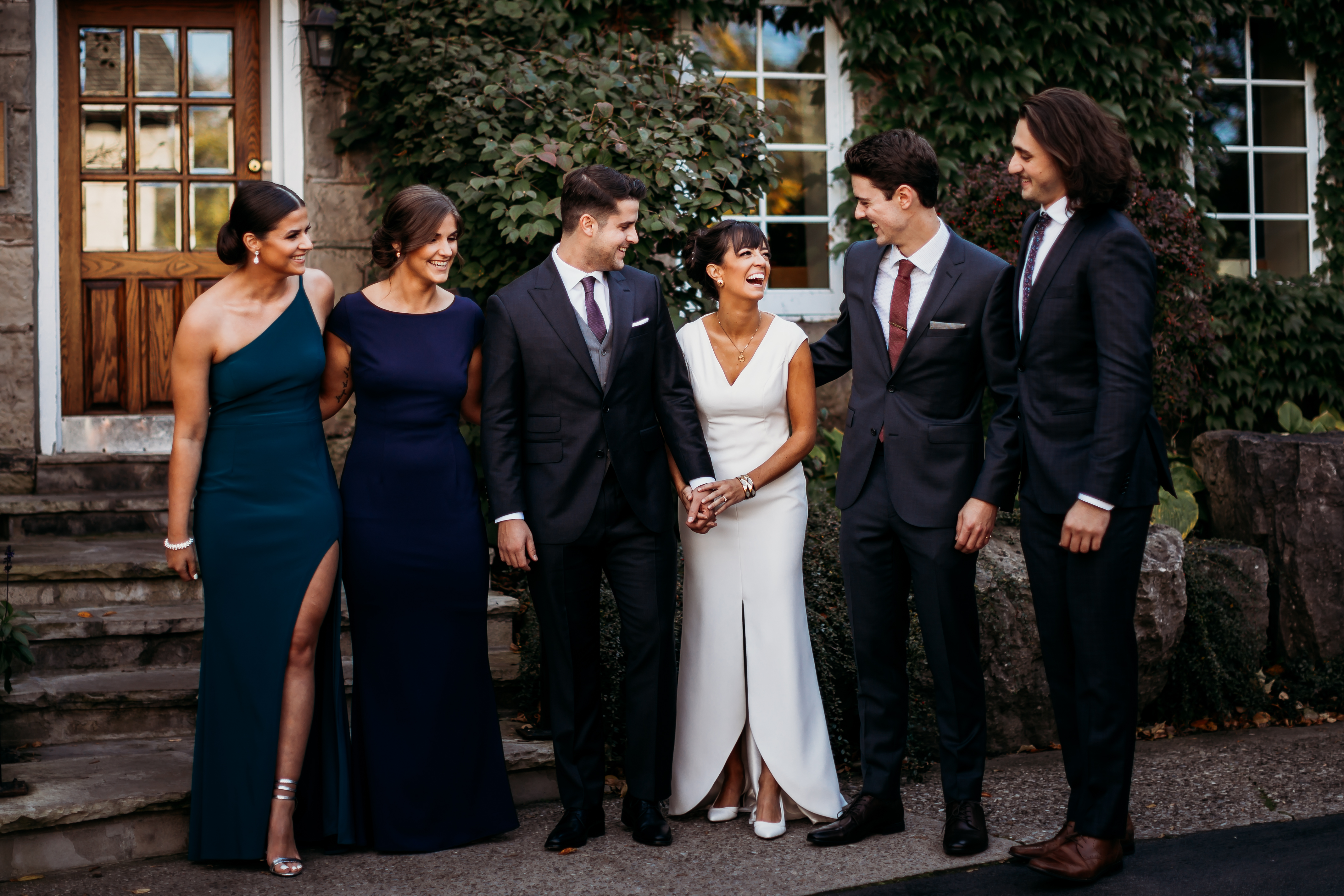 Hamilton Wedding Photographer 16