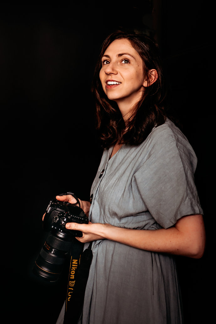Catchlight Photography - Hamilton Photog