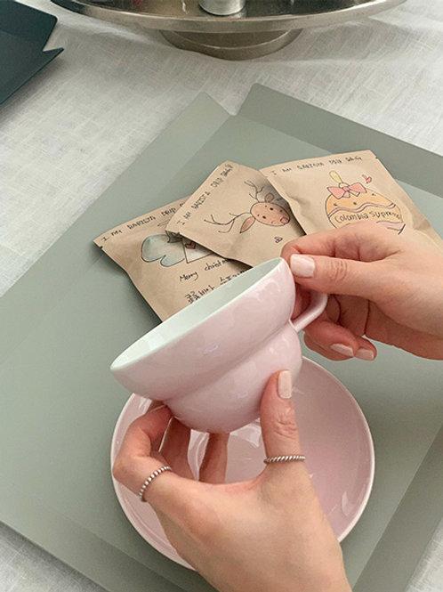 ACME Bibby Tea Cup 250ml 1SET