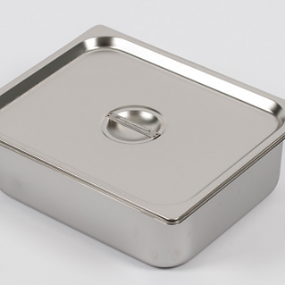 Stainless Steel Table Pan