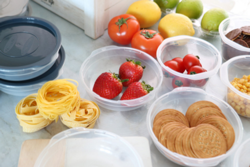 BPA Free-Multi Container for Microwave
