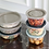 Thumbnail: BPA Free-Multi Container for Microwave