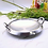 Thumbnail: Stainless Steel 3-layer Stew Hot Pot[부대찌개/떡볶이 냄비]