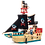 Thumbnail: GALEONE PIRATA JOLLY SHIP
