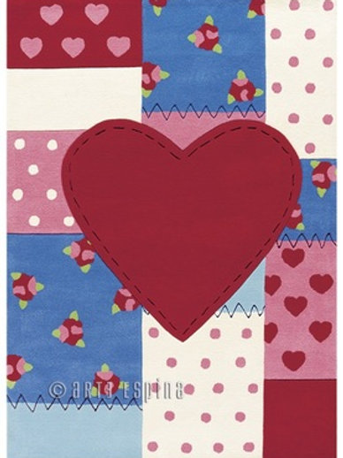CUORE PATCHWORK