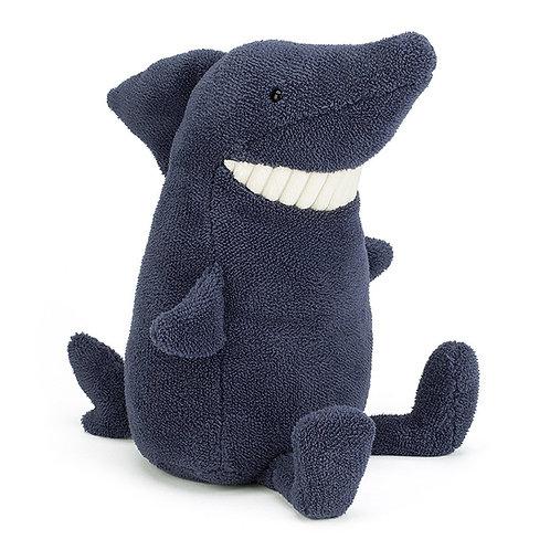 TOOTHY SHARK
