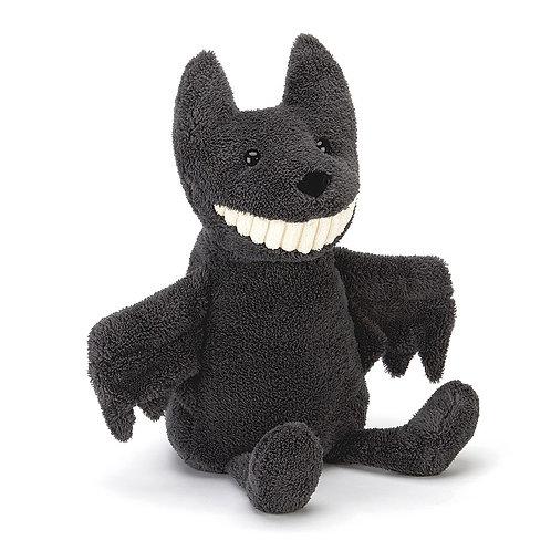 TOOTHY BAT