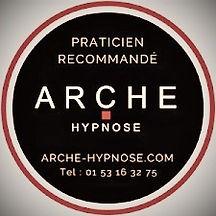 Trouver un praticien recommandé par l'ARCHE