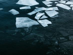Northern Hemisphere Lakes Stop Freezing as Temperatures Rise