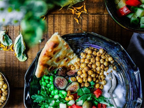 Veganuary - 10 Tips To Get You Started