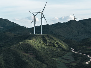 Europe: Renewable Energy Sources Overtook Fossil Fuels in 2020