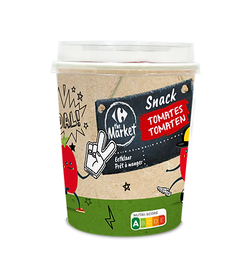 Snackconcept Carrefour - Rood 500g.png