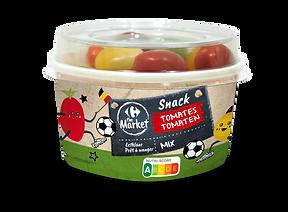 Snackconcept Carrefour - mix 250g - EK.p