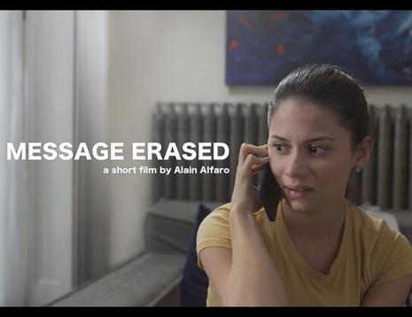 Message Erased
