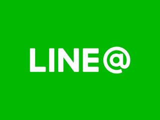 Line @ การตลาดออนไลน์ใกล้ตัวคุณ
