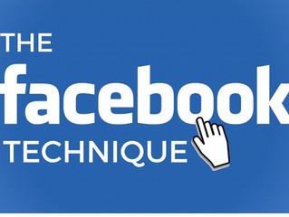4 เทคนิคการทำการตลาดบน facebook ให้รุ่ง