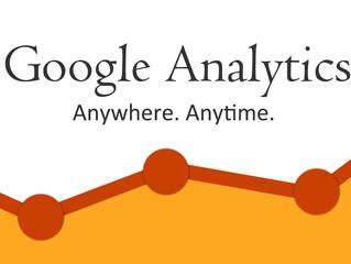 ตอบข้อสงสัย ทำไมควรใช้ Google Analytics