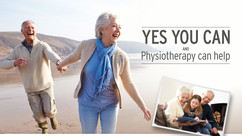 National Physiotherapy Month